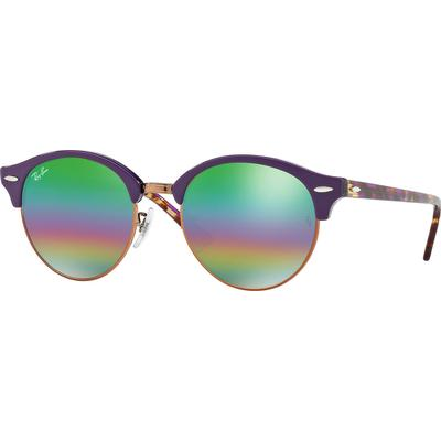 Ray-Ban Clubround RB4246 1221C3