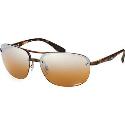 Ray-Ban Chromance Polarized RB4275CH 894/A2 63-15
