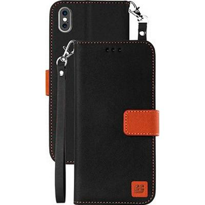 Beyond Cell Infolio D Case (iPhone X)