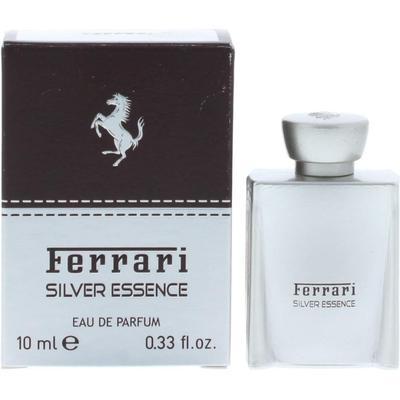 Ferrari Silver Essence EdP 10ml