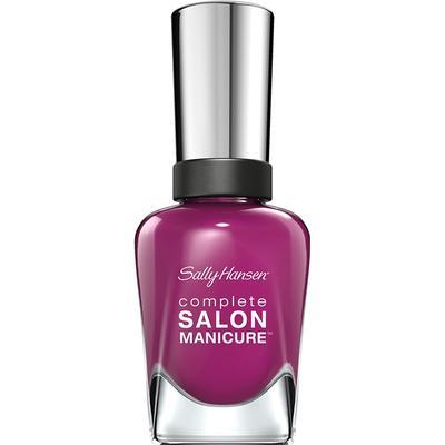 Sally Hansen Complete Salon Manicure #414 Cherry Cherry Bang Bang 13ml