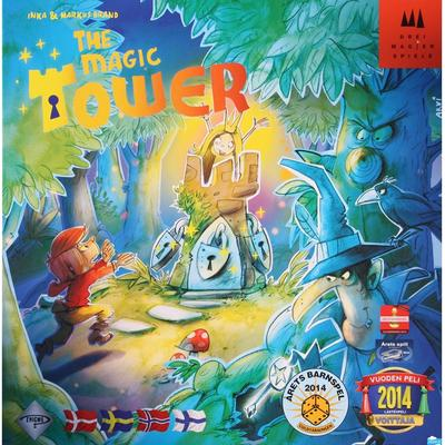 999 Games The Magic Tower