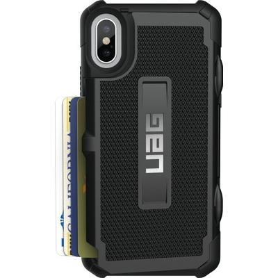 UAG Trooper Series Case (iPhone X)