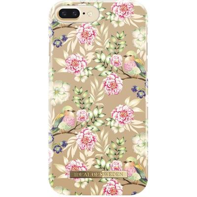 iDeal of Sweden Champagne Birds Fashion Case (iPhone 6 Plus/6S Plus/7 Plus/8 Plus)