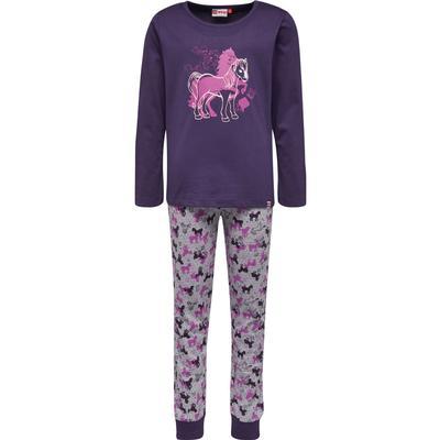 Lego Wear Nevada 727 Nightwear - Dark Purple