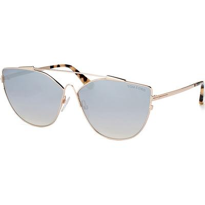 Tom Ford Jacquelyn 02 FT 0563/S 28C