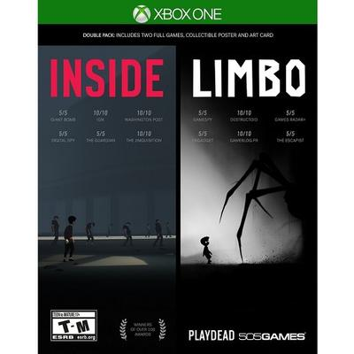 Double Pack (Inside + Limbo)