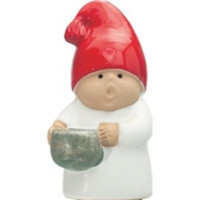 Rorstrand Tomte Advent Children 12.5cm Julpynt Prydnadsfigur
