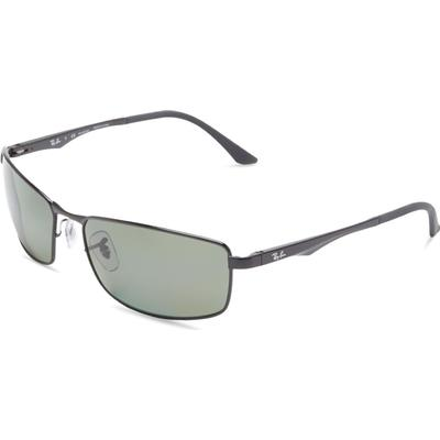 Ray-Ban Polarized RB3498 002/9A 61-17