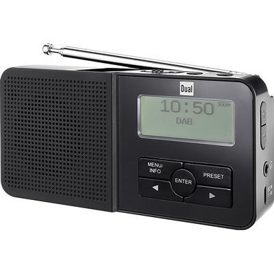 Dual DAB Pocket Radio 5