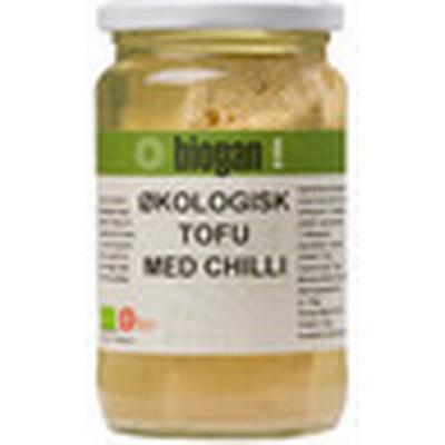 Biogan Tofu m. chilli