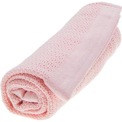 Vinter & Bloom Soft Grid Blossom Pink