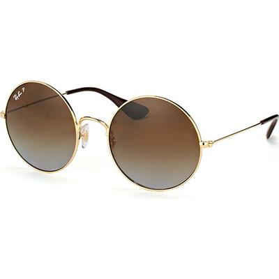 Ray-Ban Ja-Jo Polarized RB3592 001/T5 55-20