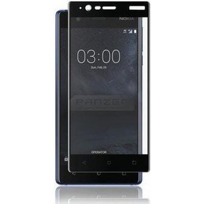 Panzer Full Fit Glass Screen Protector (Nokia 3)