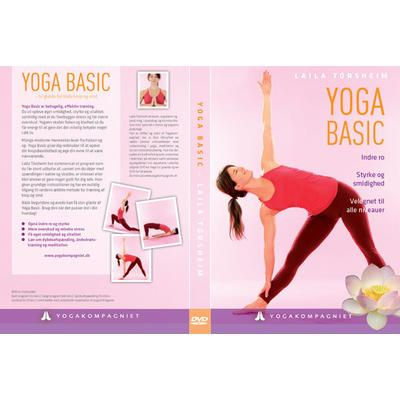 Yoga Basic (DVD)