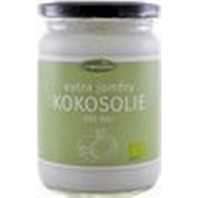 Coconut oil cold pressed Extra