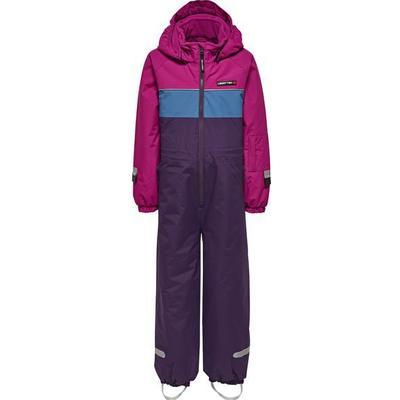 Lego Wear Snowsuit - Dark Purple