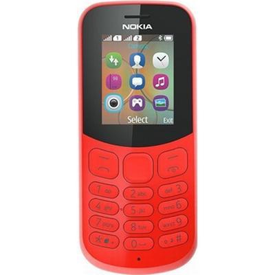 Nokia 130 Dual SIM (2017)