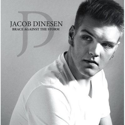 Universal Music Jacob Dinesen - Brace Against The Storm - CD