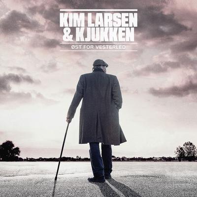 Warner Kim Larsen Og Kjukken - Øst For Vesterled - Vinyl