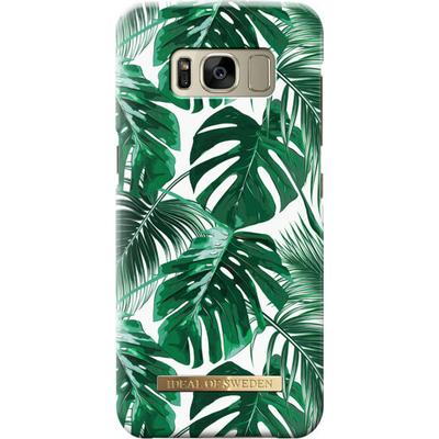 iDeal of Sweden Monstera Jungle Fashion Case (Galaxy S8)