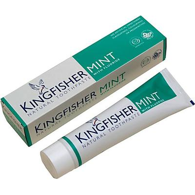 Kingfisher Mint with Fluoride Toothpaste 100ml