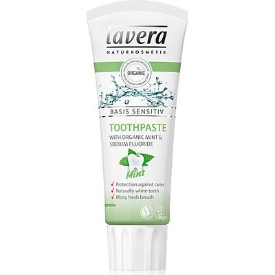 Lavera Basis Sensitive Mint 75ml