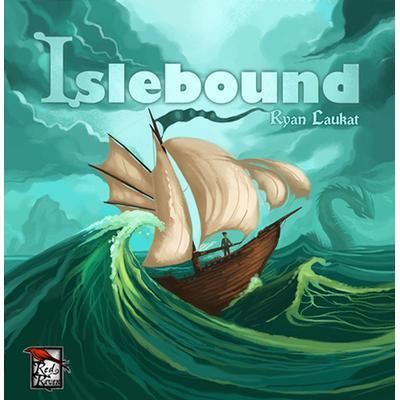 Red Raven Games Islebound (Engelska)