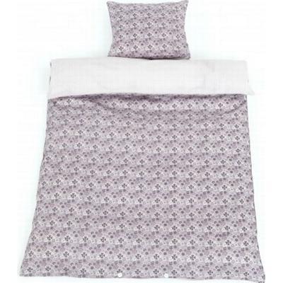 Smallstuff Junior Bedding with Flowers