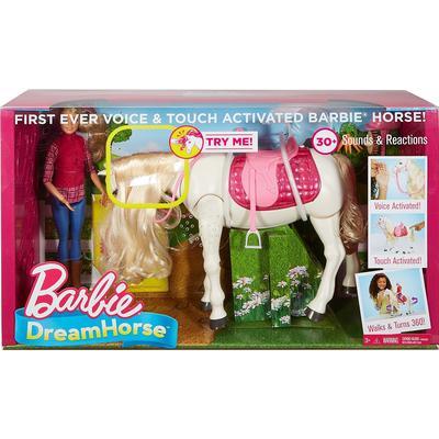 Mattel Barbie Dreamhorse