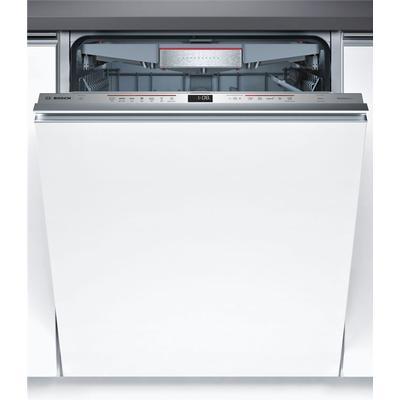 Bosch SMV67TD00E Integreret