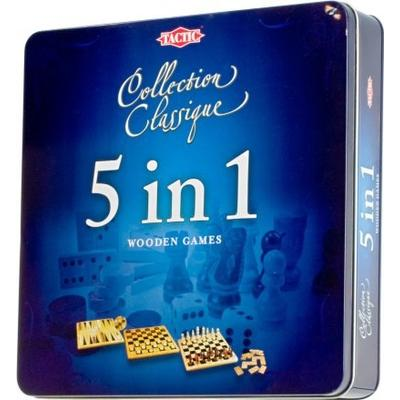 Tactic Collection Classique 5 in 1