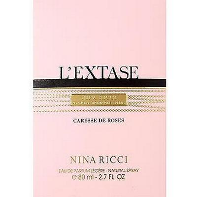 Nina Ricci L'Extase Caresse de Roses EdP 50ml