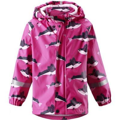 Reima Rain Jacket Vesi - Pink (521492-4623)