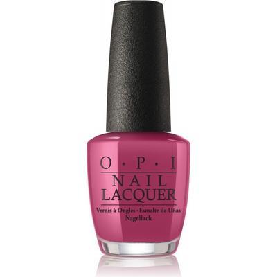 OPI Nail Lacquer Aurora Berry-alis 15ml