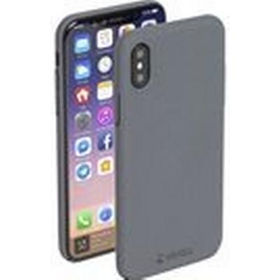 Krusell Sandby Cover (iPhone X)