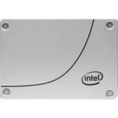 Intel DC S4600 Series SSDSC2KG480G701 480GB