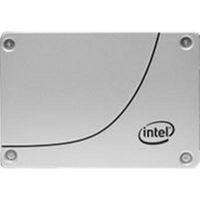 Intel DC S4600 Series SSDSC2KG960G701 960GB