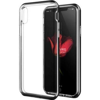 Verus Crystal Bumper Series Case (iPhone X)
