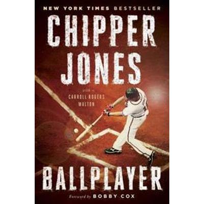 Ballplayer (Inbunden, 2017)