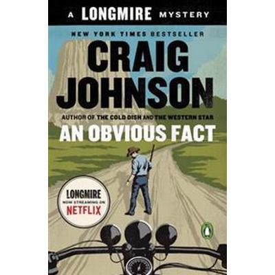 An Obvious Fact: A Longmire Mystery (Häftad, 2017)