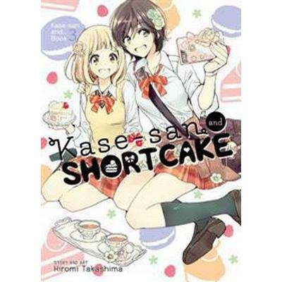 Kase-San and Shortcake 3 (Pocket, 2017)