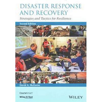 Disaster Response and Recovery (Pocket, 2014)