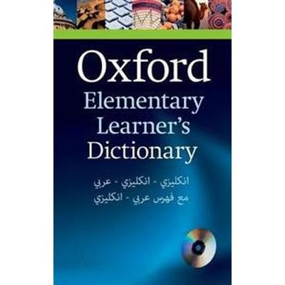 Oxford Elementary Learner's Dictionary with CD-ROM (Övrigt format, 2012)