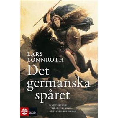 Det germanska spåret (E-bok, 2017)