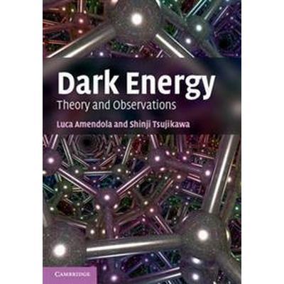 Dark Energy (Häftad, 2015)