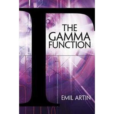 The Gamma Function (Pocket, 2015)