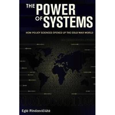 The Power of Systems (Inbunden, 2016)