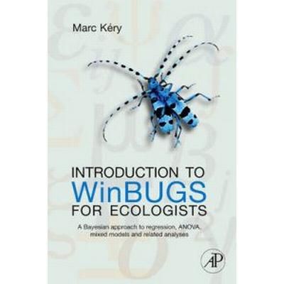 Introduction to Winbugs for Ecologists (Pocket, 2010)