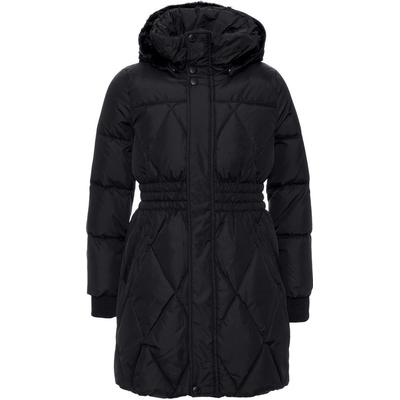 Name It Down Jacket - Black/Black (13129033)
